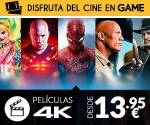 Cine 4K