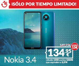 Oferta Nokia