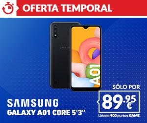 Oferta Samsung A10
