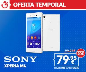 Oferta Sony Xperia
