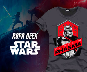 Ropa Star Wars