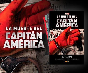 Integral Capitán América