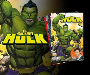 El Alucinante Hulk