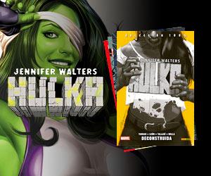 Jennifer Walters Hulka