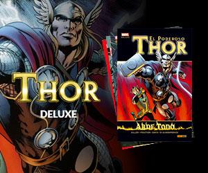 Thor Deluxe