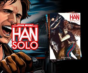 Star Wars HanSolo