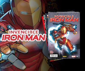 El Invencible Iron Man