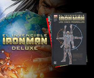 Iron Man Deluxe