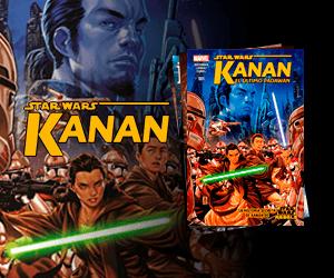 Star Wars Kanan