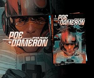 Star Wars Poe Dameron