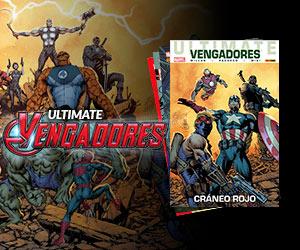 Ultimate Vengadores