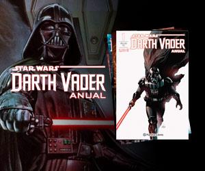 Darth Vader Anual