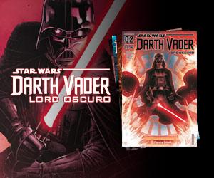 Darth Vader Lado Oscuro