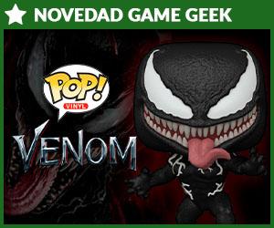 Figuras POP Venom