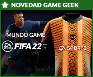 Novedad FIFA 22