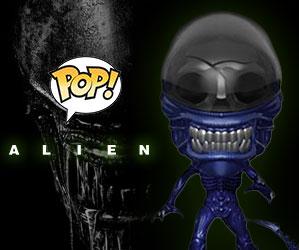 POP Alien