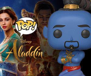 POP Aladdin