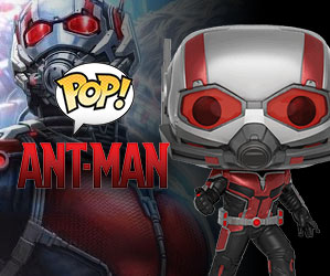 POP Ant-Man