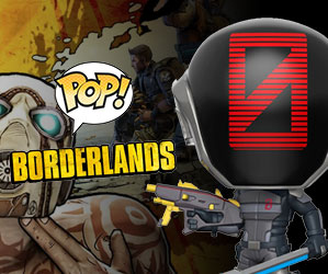POP Borderlands