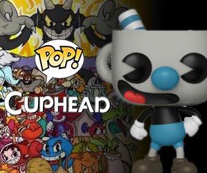 POP CupHead