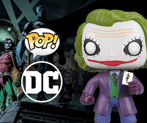 POP DC