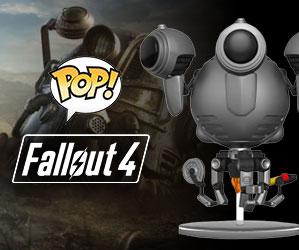 POP Fallout