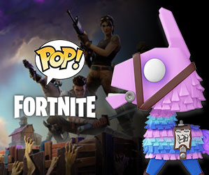 POP Fortnite