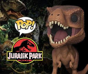 POP Jurassic Park