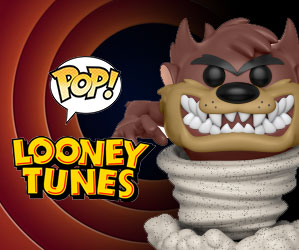 POP Looney Tunes