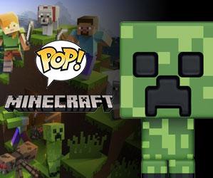 POP Minecraft