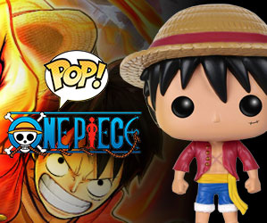 POP One Piece