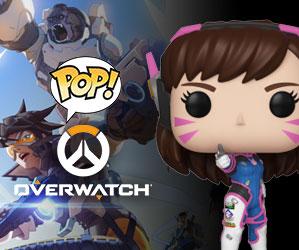 POP Overwatch