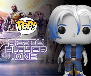 POP Ready Player One