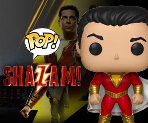 POP Shazam