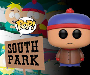 POP South Park