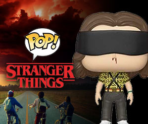 POP Stranger Things