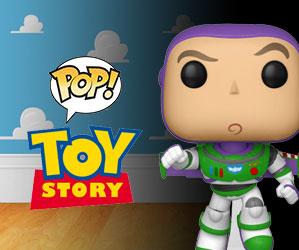 POP Toy Story