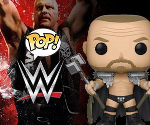 POP WWE
