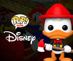 Figuras Pop! Disney