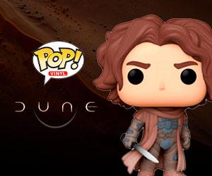 Figuras Pop! Dune