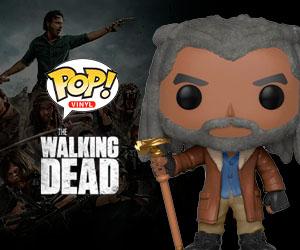 Figura Pop! The Walikng Dead
