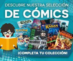 Selección de Comics