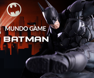Mundo GAME Batman