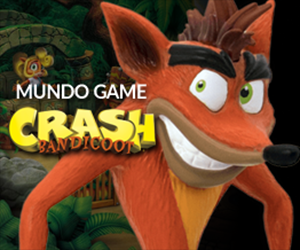 Mundo GAME Crash Bandicoot