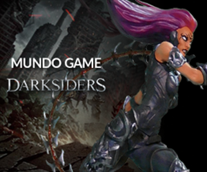 Mundo GAME Darksiders