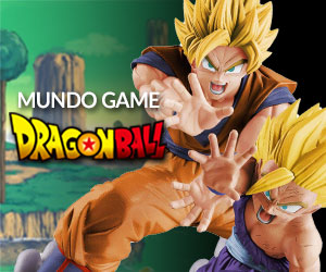 Mundo GAME Dragon Ball