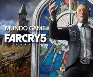 Mundo GAME Far Cry 5