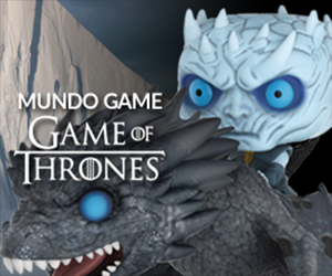 Mundo GAME Game of Thrones