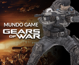 Mundo GAME Gears of War