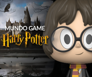 Mungo GAME Harry Potter